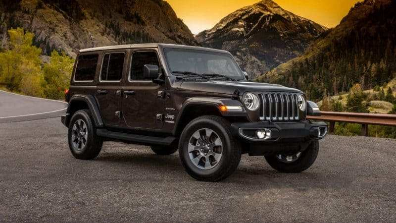 32 Great Jeep Hybrid 2020 Speed Test for Jeep Hybrid 2020