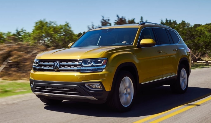 32 Great Volkswagen Atlas 2020 Price Pricing for Volkswagen Atlas 2020 Price