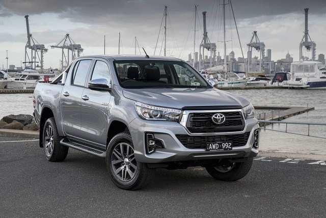 32 New Toyota Hilux 2020 Usa Wallpaper with Toyota Hilux 2020 Usa