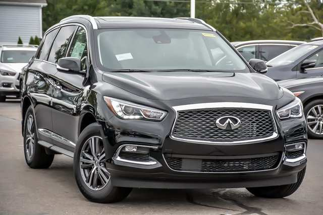 32 New When Does The 2020 Infiniti Qx60 Come Out Configurations by When Does The 2020 Infiniti Qx60 Come Out