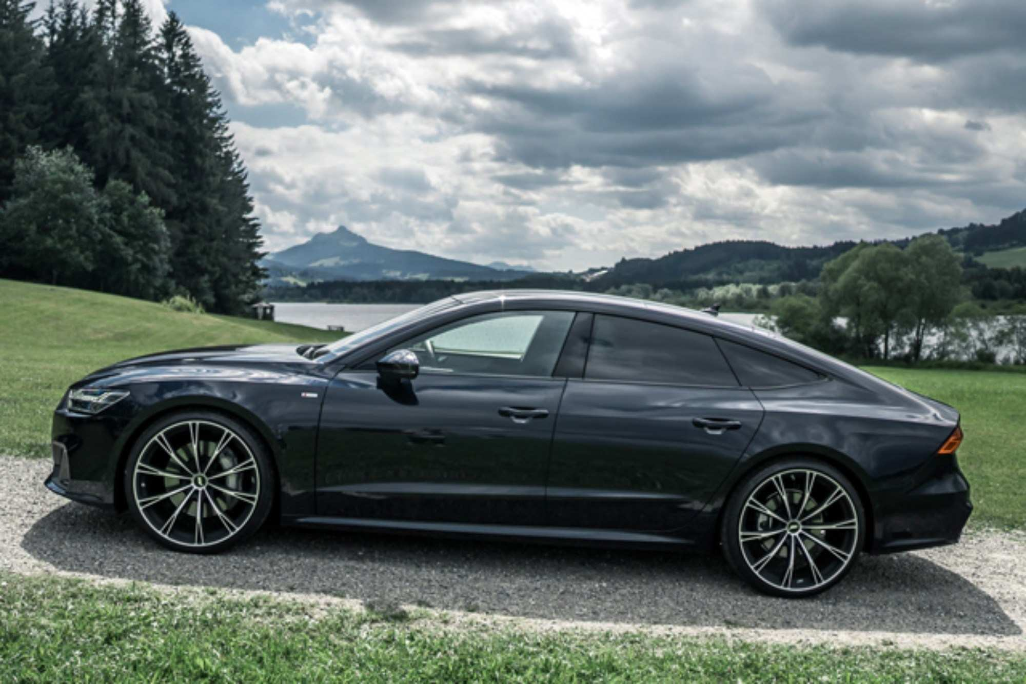 32 The 2019 Audi A7 Photos by 2019 Audi A7