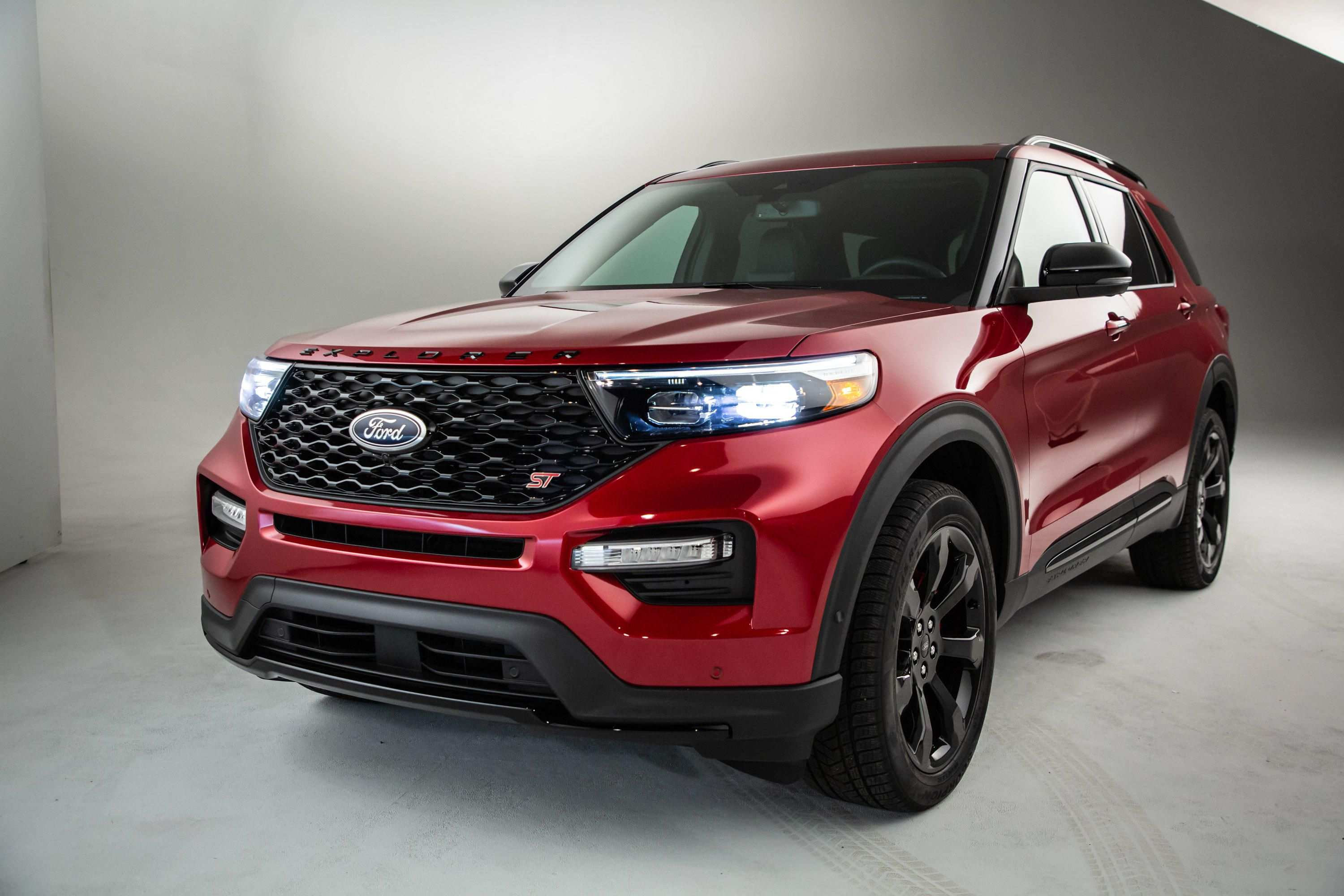 32 The 2020 Ford Explorer Youtube Overview with 2020 Ford Explorer Youtube