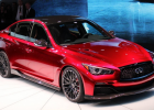 32 The 2020 Infiniti Q50 Interior Configurations for 2020 Infiniti Q50 Interior