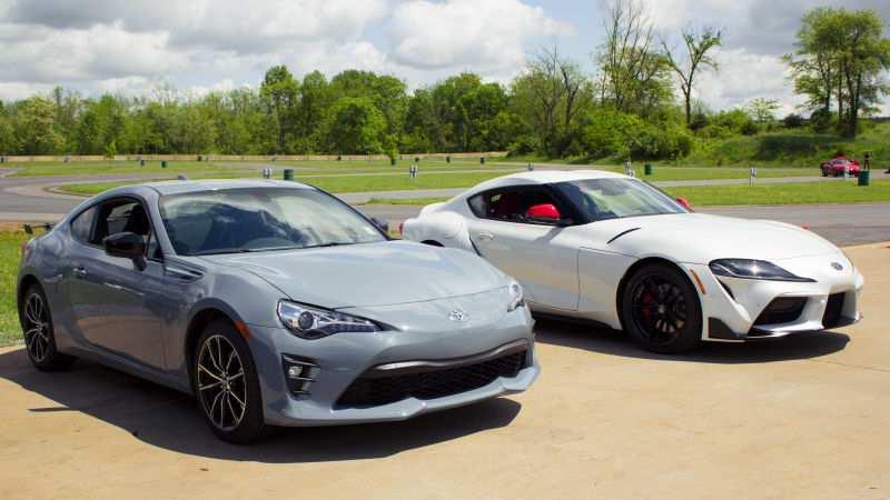 32 The 2020 Toyota Supra Jalopnik Prices for 2020 Toyota Supra Jalopnik