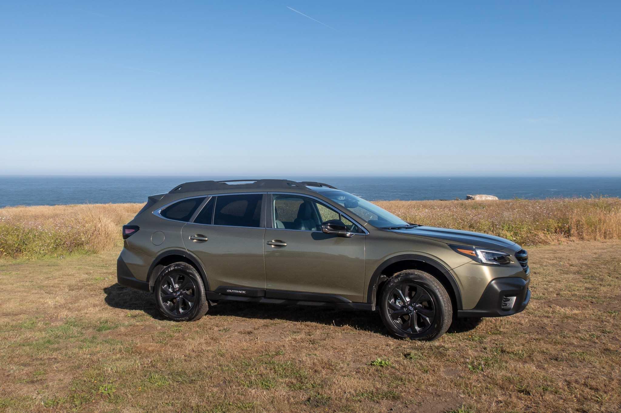 32 The Subaru Diesel 2020 Exterior and Interior by Subaru Diesel 2020