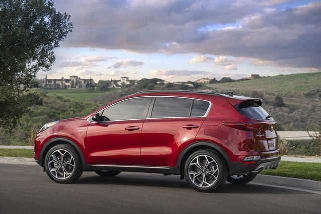 32 The When Does The 2020 Kia Sportage Come Out Price and Review by When Does The 2020 Kia Sportage Come Out