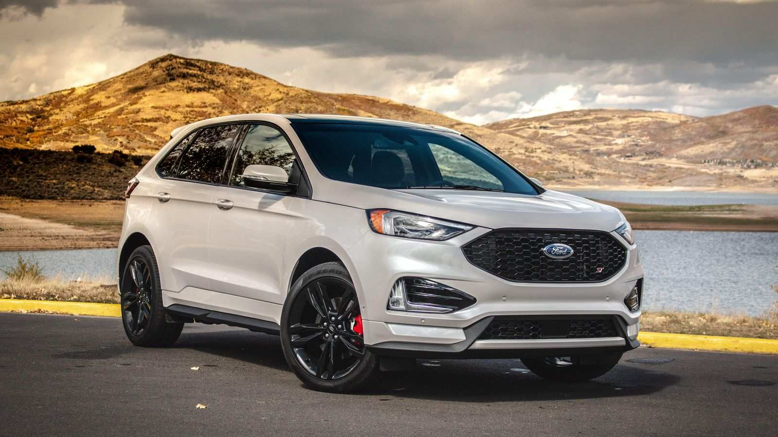 33 All New 2019 Ford Edge Sport Style for 2019 Ford Edge Sport