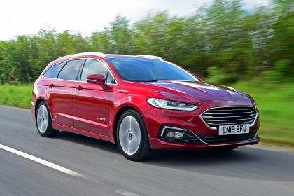 33 All New 2019 Ford Mondeo Interior for 2019 Ford Mondeo