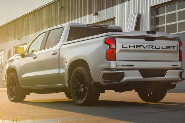 33 All New Chevrolet Silverado Ss 2020 Price and Review with Chevrolet Silverado Ss 2020