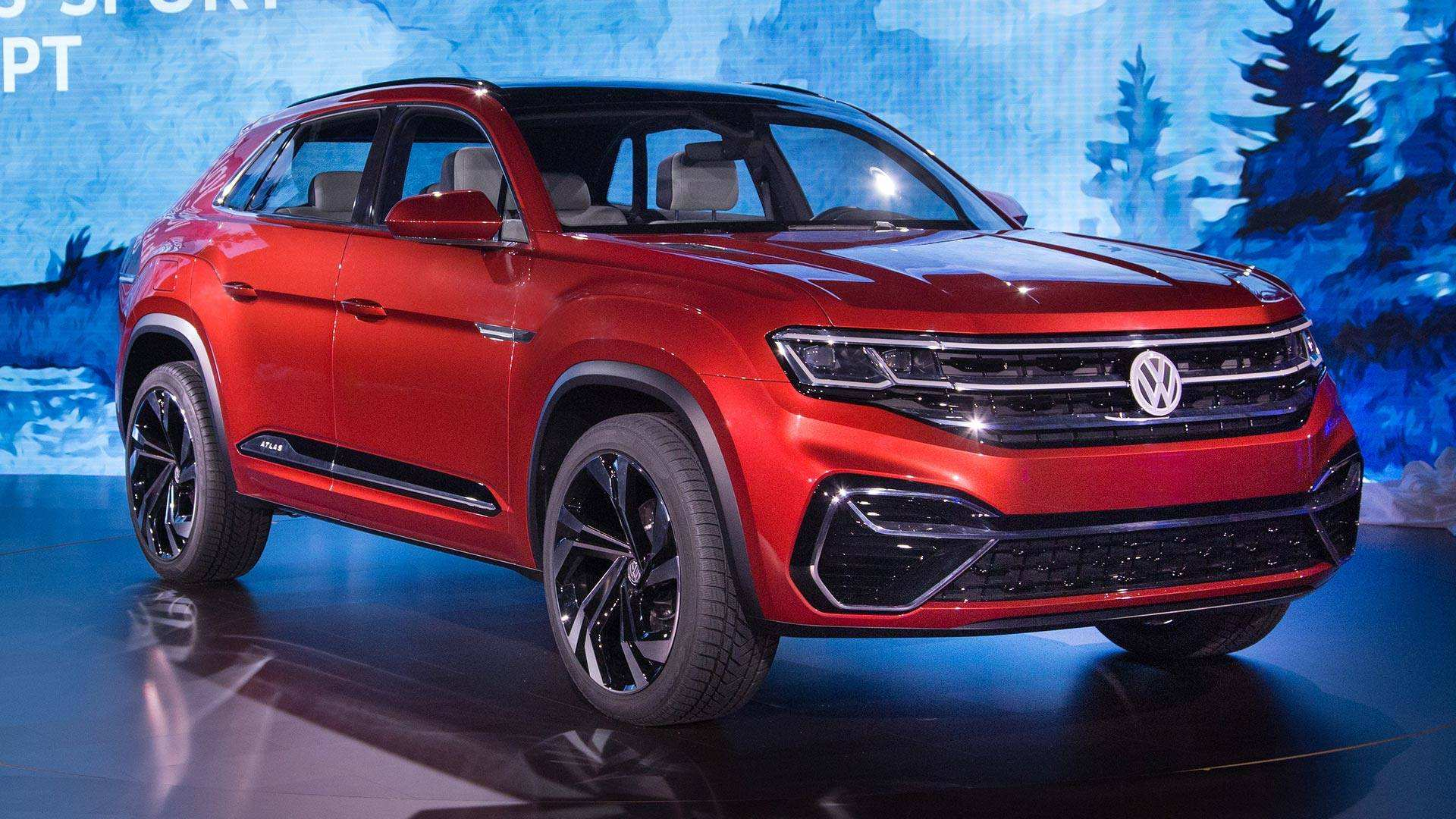 33 All New Volkswagen Atlas 2020 Price Photos for Volkswagen Atlas 2020 Price