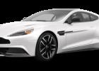 33 Best Review 2019 Aston Martin Vanquish Style by 2019 Aston Martin Vanquish