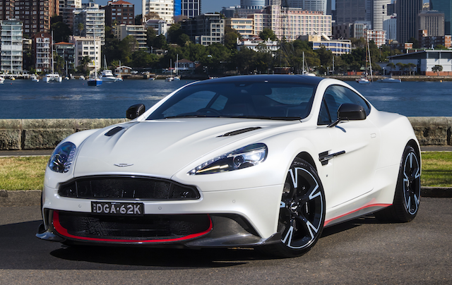 33 Concept of 2019 Aston Martin Vanquish Exterior and Interior by 2019 Aston Martin Vanquish