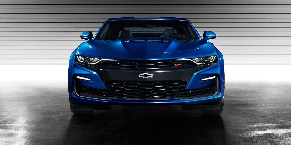 33 Gallery of 2019 Chevy Camaro Competition Arrival Wallpaper for 2019 Chevy Camaro Competition Arrival