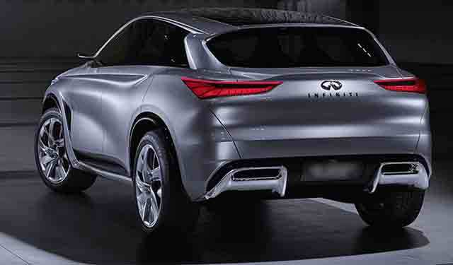 33 Gallery of 2020 Infiniti Qx70 Redesign Redesign and Concept for 2020 Infiniti Qx70 Redesign