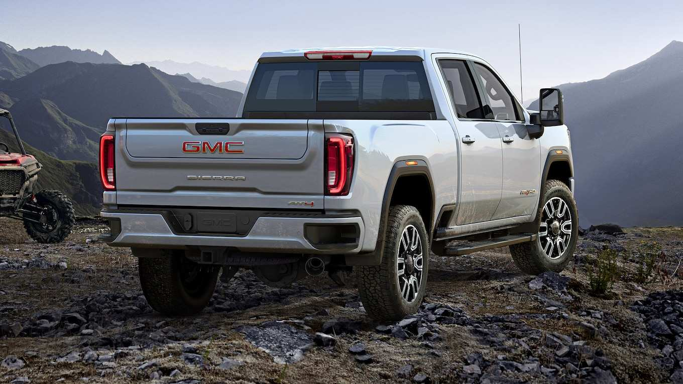33 Gallery of Gmc Diesel 2020 New Concept with Gmc Diesel 2020