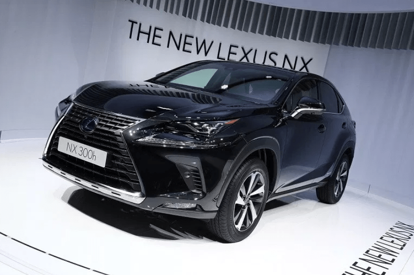 33 Gallery of Lexus Nx 2020 News Release for Lexus Nx 2020 News