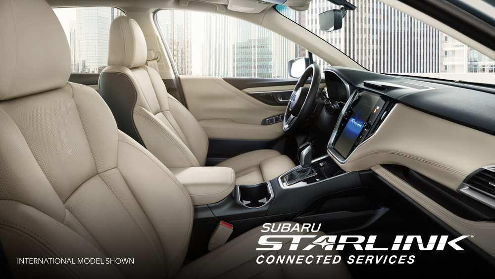 33 Gallery of Subaru Legacy 2020 Interior Specs with Subaru Legacy 2020 Interior