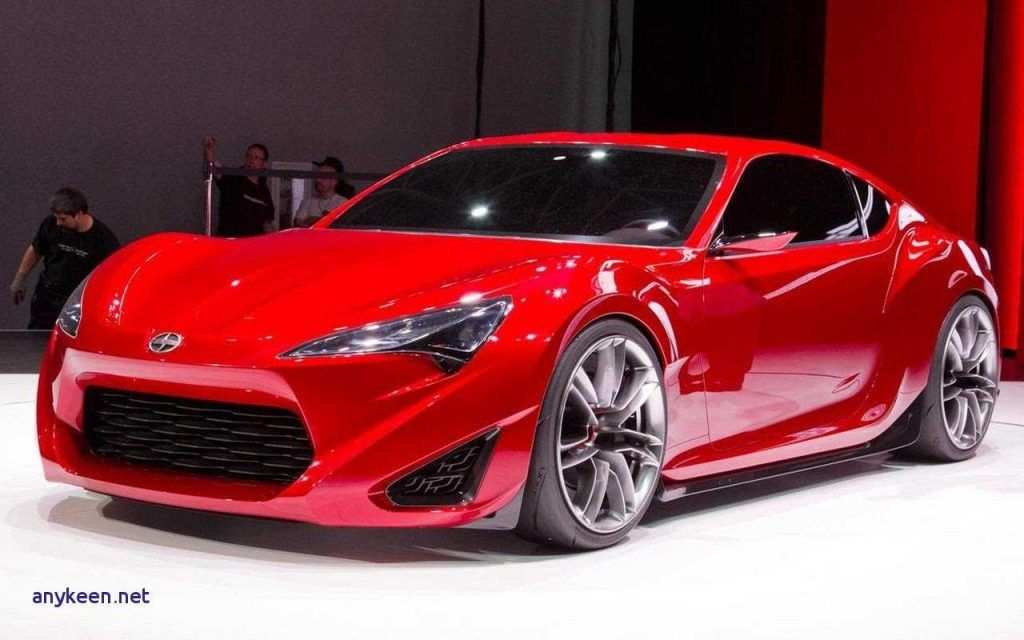 33 Great 2019 Scion Fr S Style for 2019 Scion Fr S