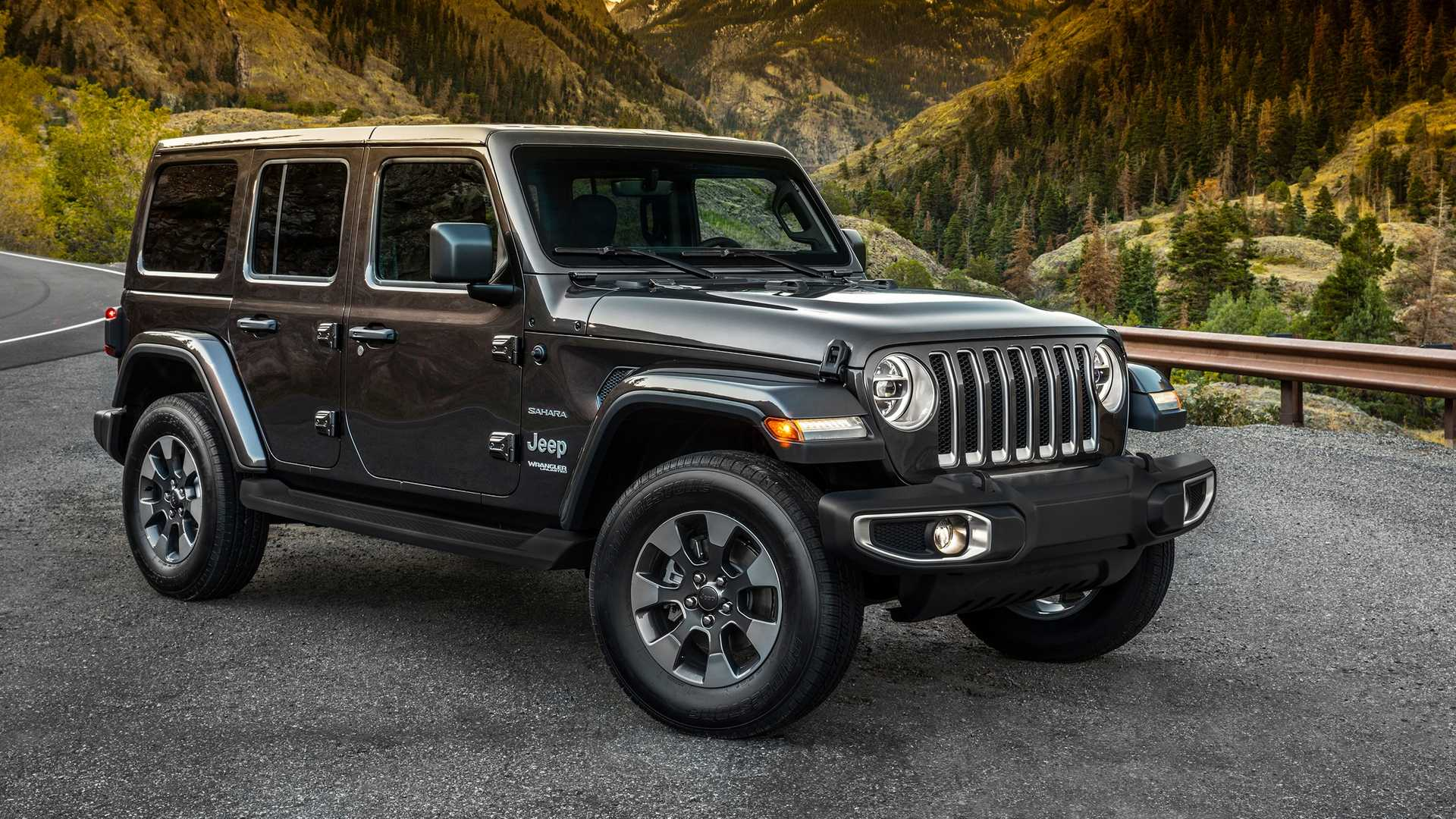 33 Great 2020 Jeep Wrangler Updates Style by 2020 Jeep Wrangler Updates