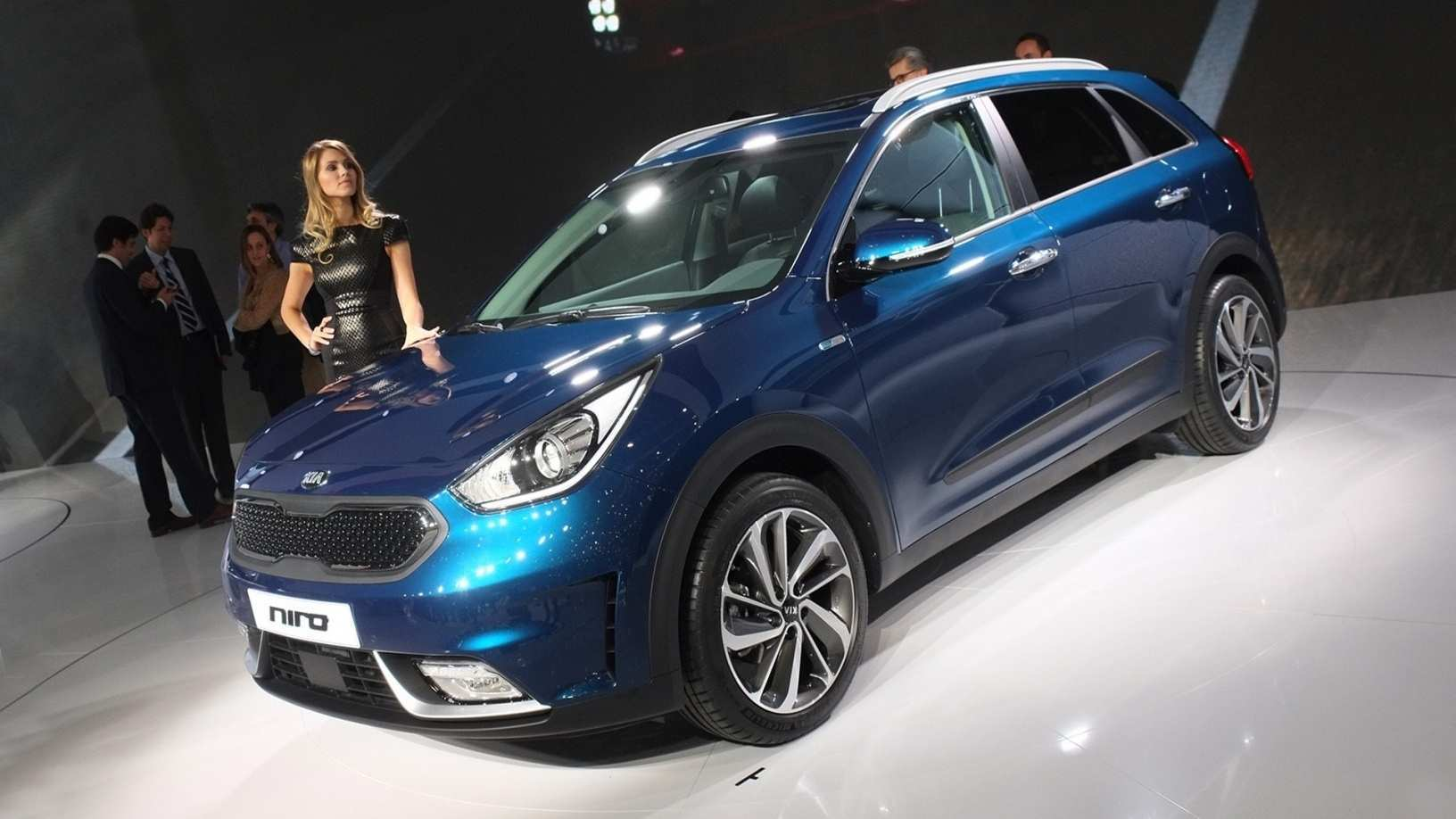 33 Great Kia Niro 2020 Release Date Redesign and Concept for Kia Niro 2020 Release Date