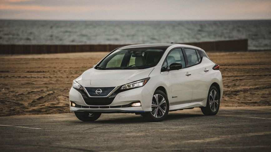 33 Great Nissan Leaf 2019 Review Reviews for Nissan Leaf 2019 Review