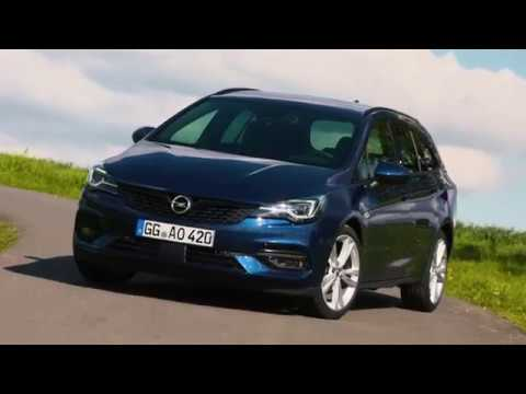 33 Great Opel Astra Kombi 2020 Rumors for Opel Astra Kombi 2020