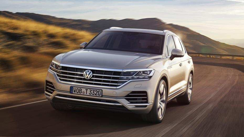 33 Great Volkswagen Touareg Hybrid 2020 Configurations by Volkswagen Touareg Hybrid 2020