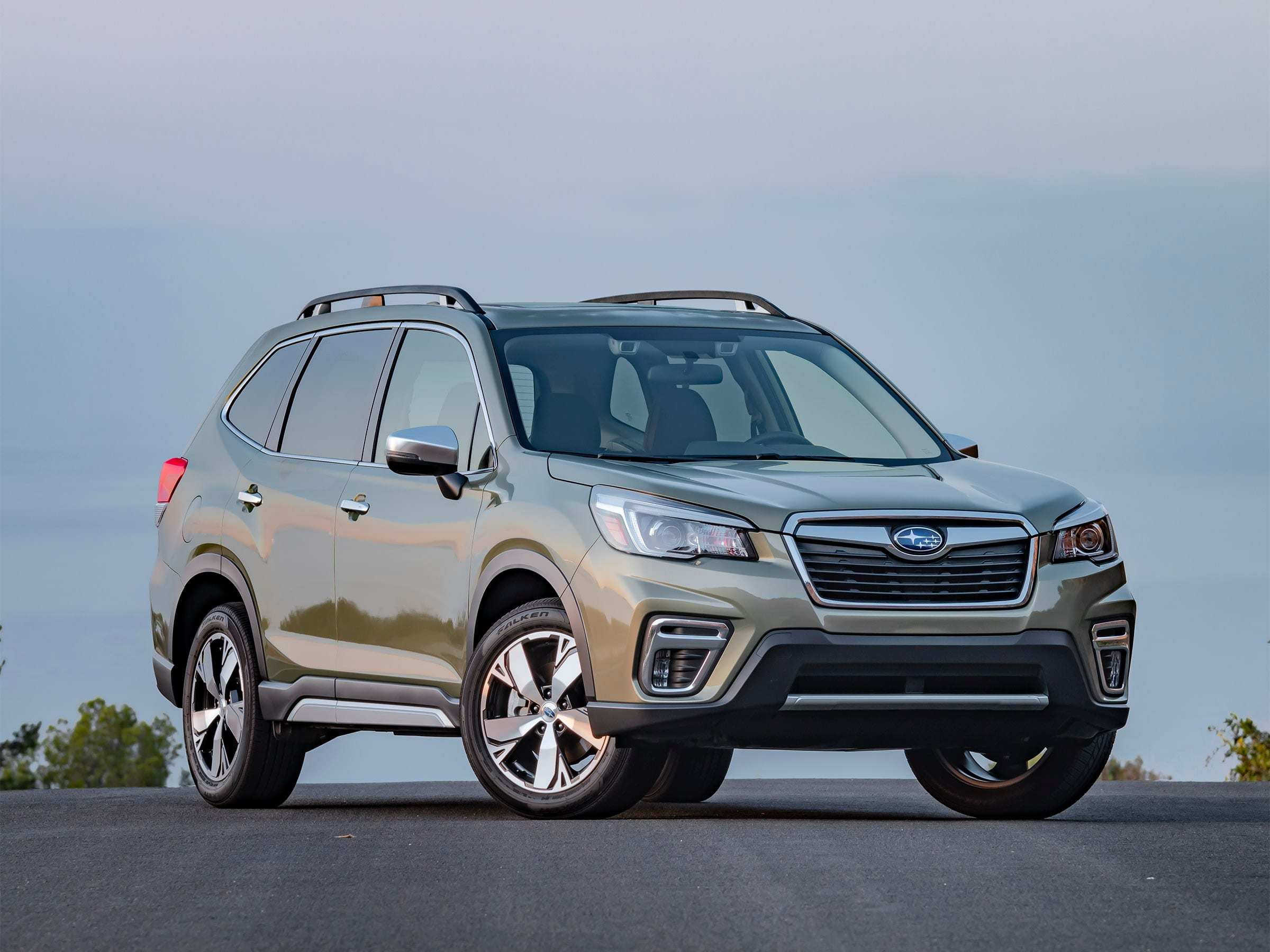 33 New 2019 Subaru Forester Concept by 2019 Subaru Forester
