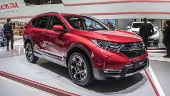 33 New 2020 Honda Crv Release Date Style with 2020 Honda Crv Release Date