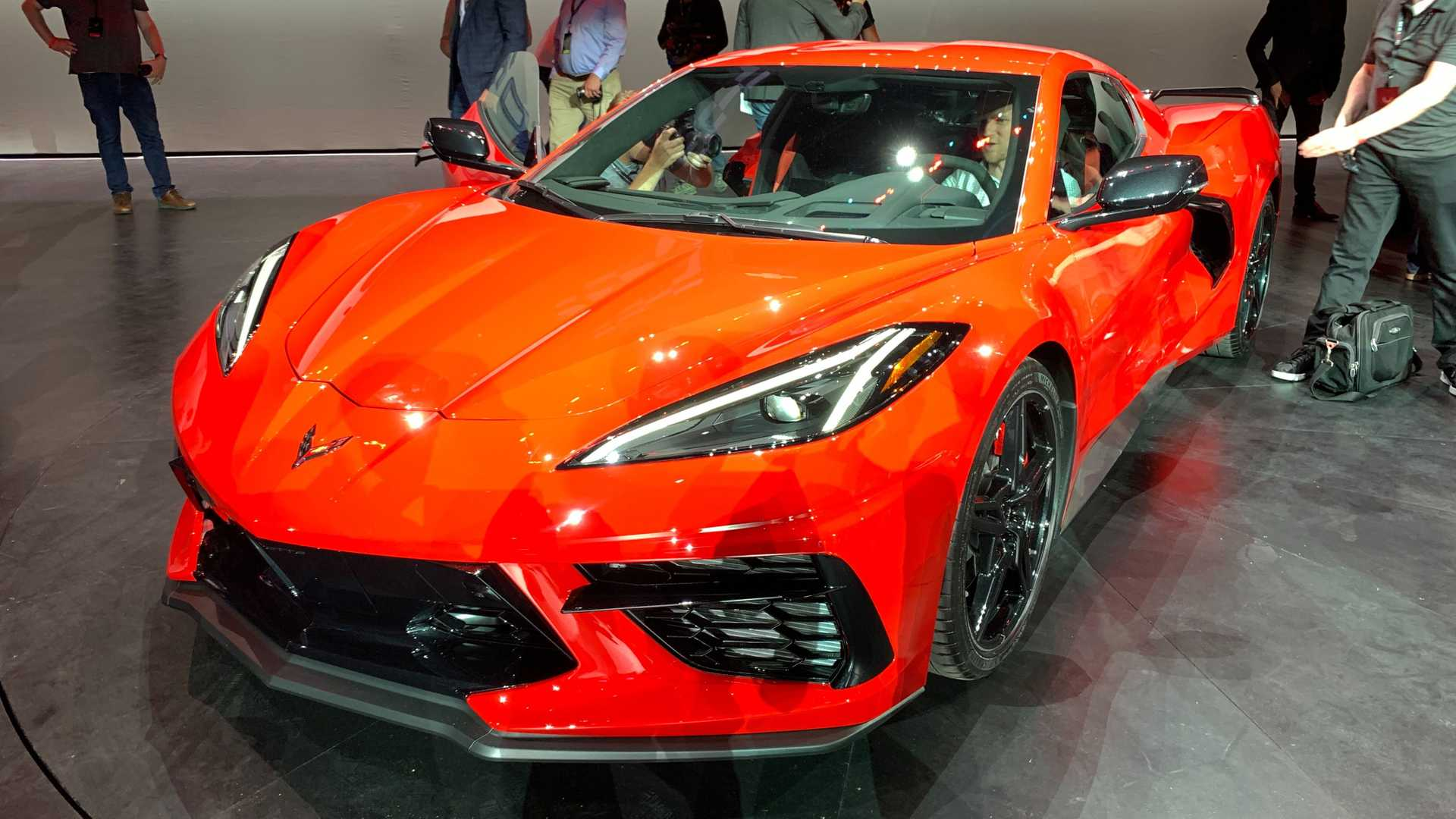 33 New Chevrolet Corvette 2020 Price by Chevrolet Corvette 2020