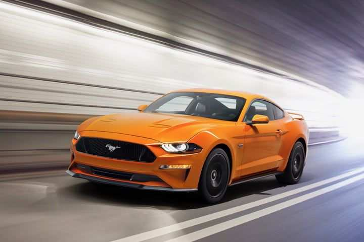 33 New Ford Vehicles 2020 Specs and Review for Ford Vehicles 2020