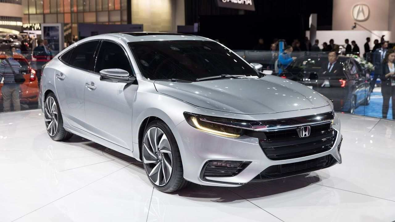 33 New Honda New Cars 2020 Specs and Review with Honda New Cars 2020