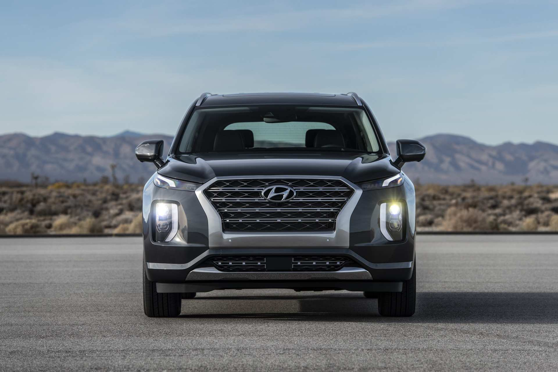 33 New Hyundai Full Size Suv 2020 Ratings for Hyundai Full Size Suv 2020