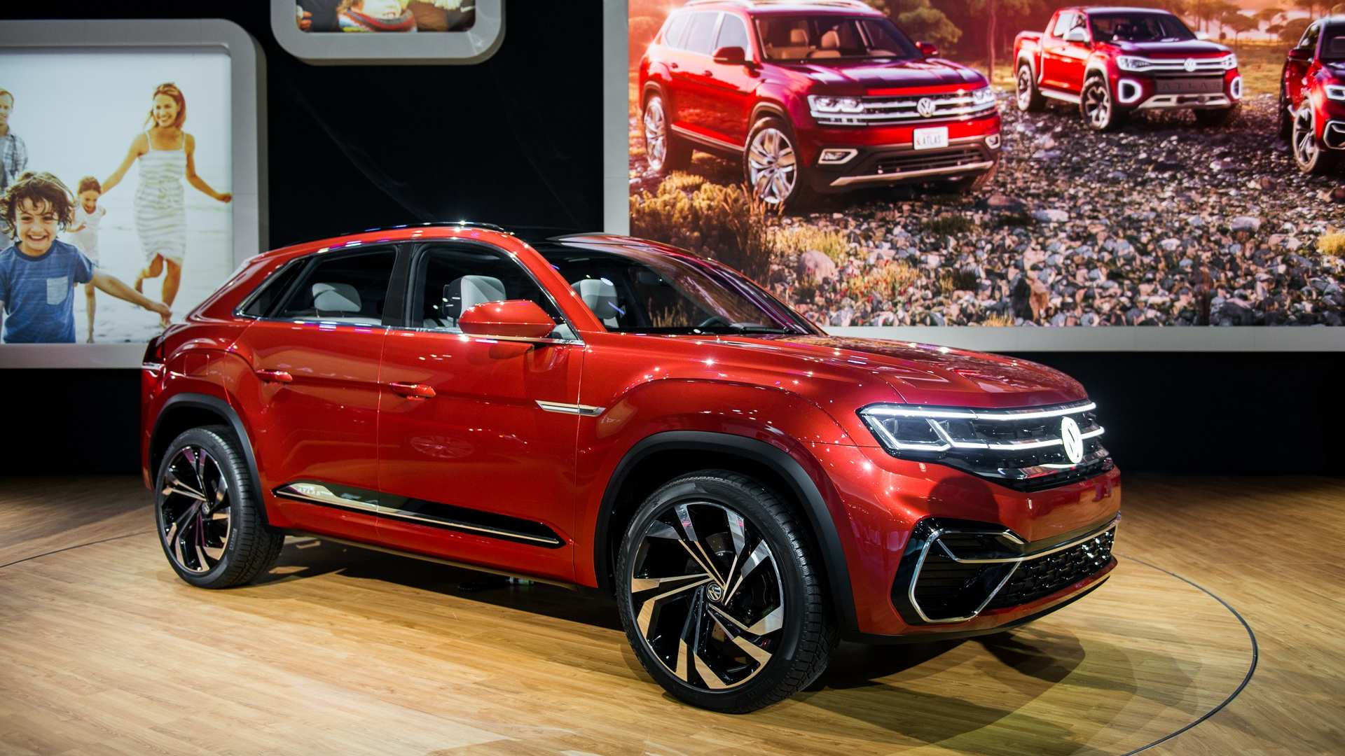 33 New Volkswagen Atlas 2020 Price Picture for Volkswagen Atlas 2020 Price