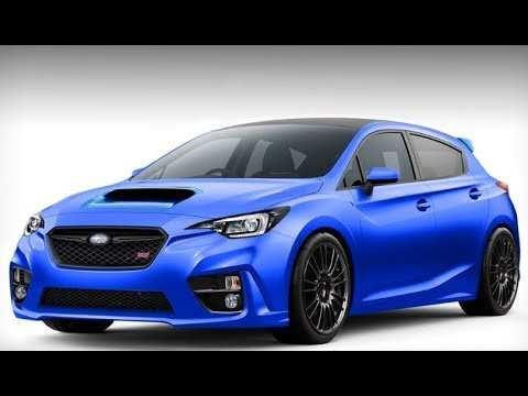33 The 2019 Subaru Brz Sti Research New for 2019 Subaru Brz Sti
