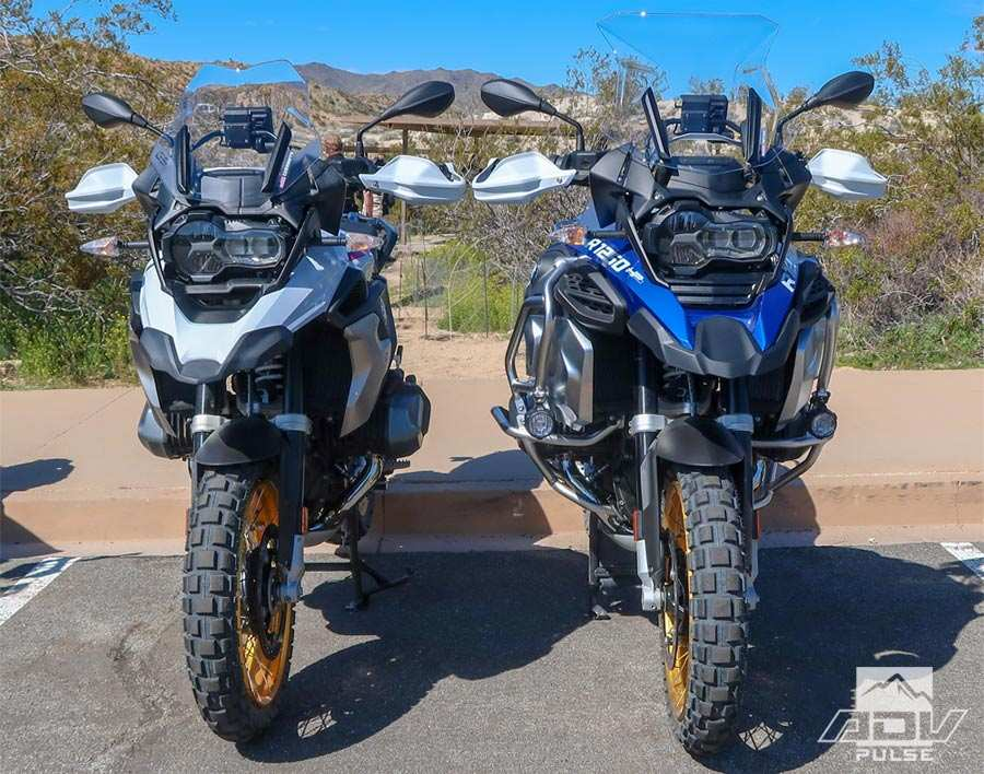 33 The Bmw Gs Adventure 2020 First Drive for Bmw Gs Adventure 2020