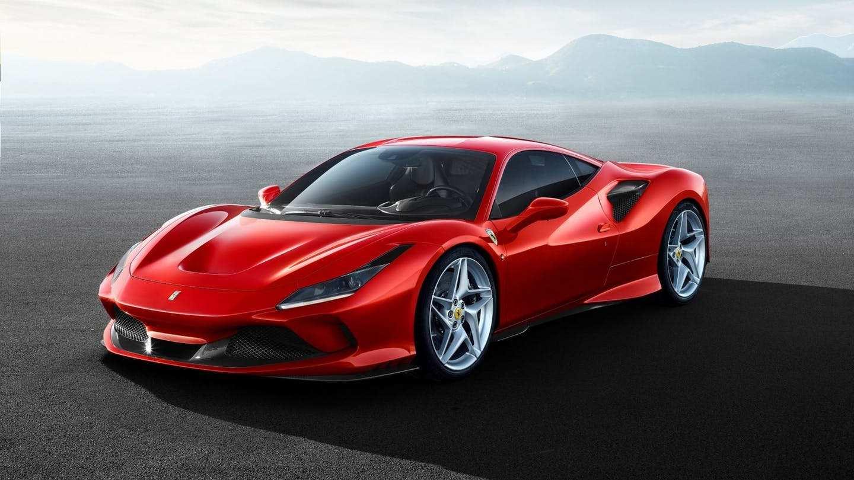 33 The Ferrari B 2020 Pictures by Ferrari B 2020
