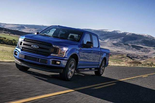 33 The Ford Lightning 2020 Rumors for Ford Lightning 2020