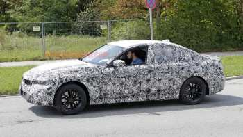 33 The Spy Shots Bmw 3 Series Review for Spy Shots Bmw 3 Series