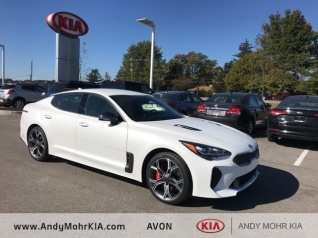 34 All New 2019 Kia Gt Coupe Spy Shoot with 2019 Kia Gt Coupe