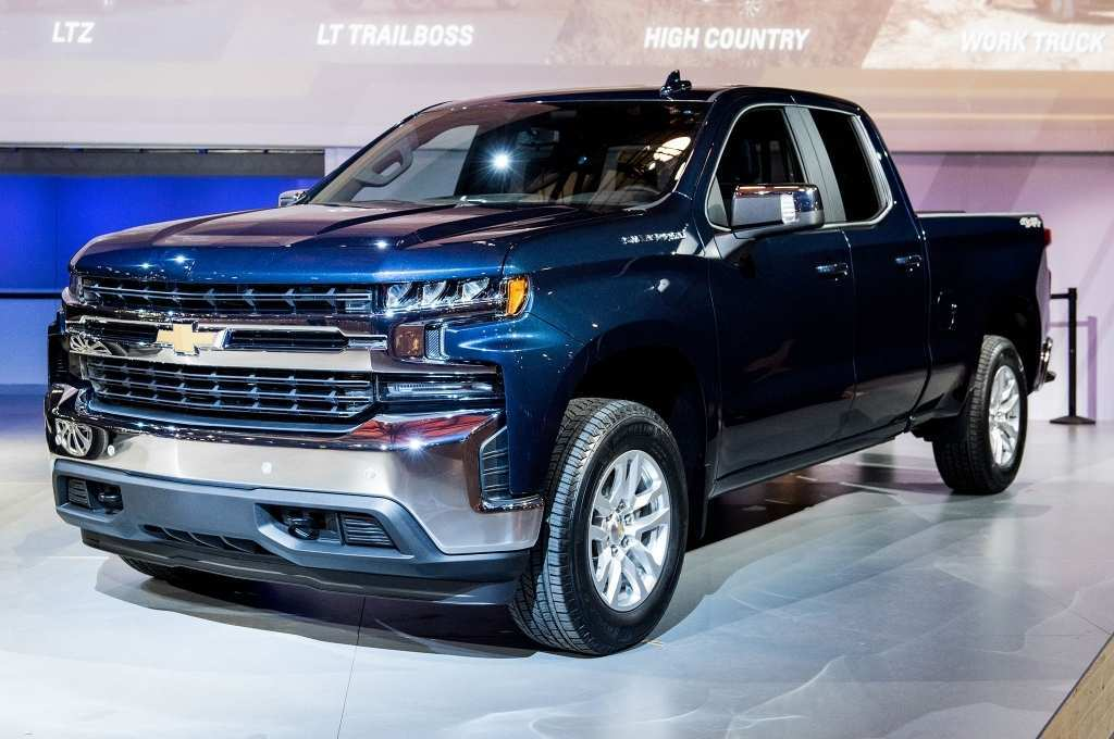 34 All New Chevrolet Silverado Ss 2020 Pricing by Chevrolet Silverado Ss 2020