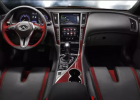 34 Best Review 2020 Infiniti Interior Pricing for 2020 Infiniti Interior