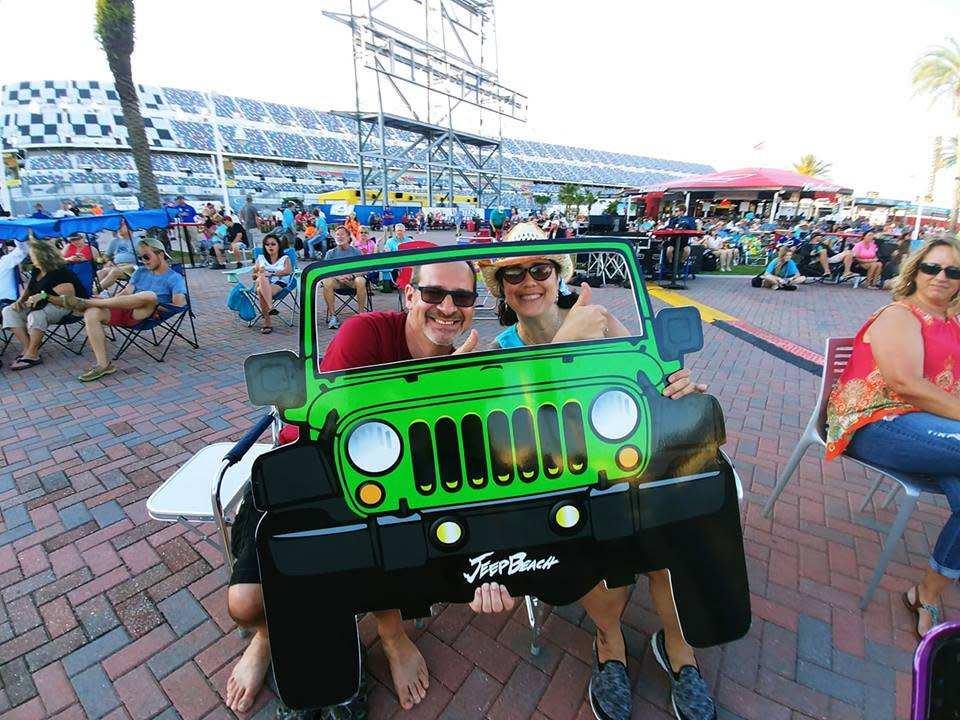 34 Best Review Jeep Beach Daytona 2020 Rumors by Jeep Beach Daytona 2020