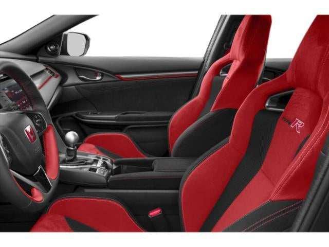 34 Gallery of 2019 Honda Civic Type R Model by 2019 Honda Civic Type R