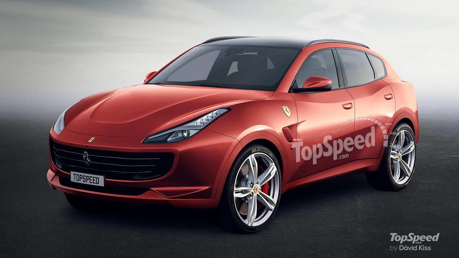 34 Gallery of Ferrari 2020 Suv Model with Ferrari 2020 Suv