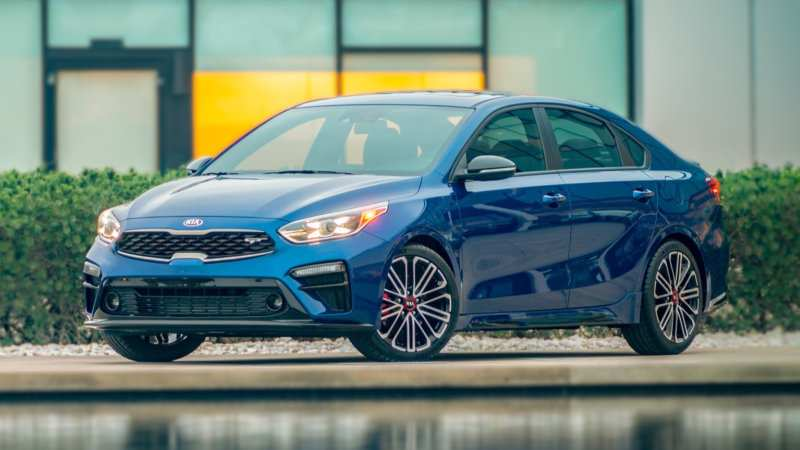 34 Gallery of Kia Forte Gt 2020 Price Price and Review with Kia Forte Gt 2020 Price