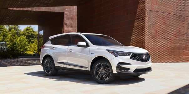 34 Gallery of When Will Acura Rdx 2020 Be Available Redesign with When Will Acura Rdx 2020 Be Available