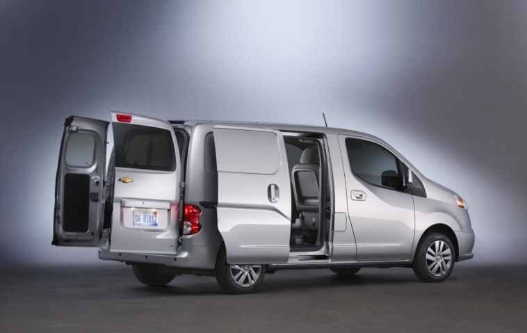 34 Great Chevrolet Express 2020 Redesign for Chevrolet Express 2020
