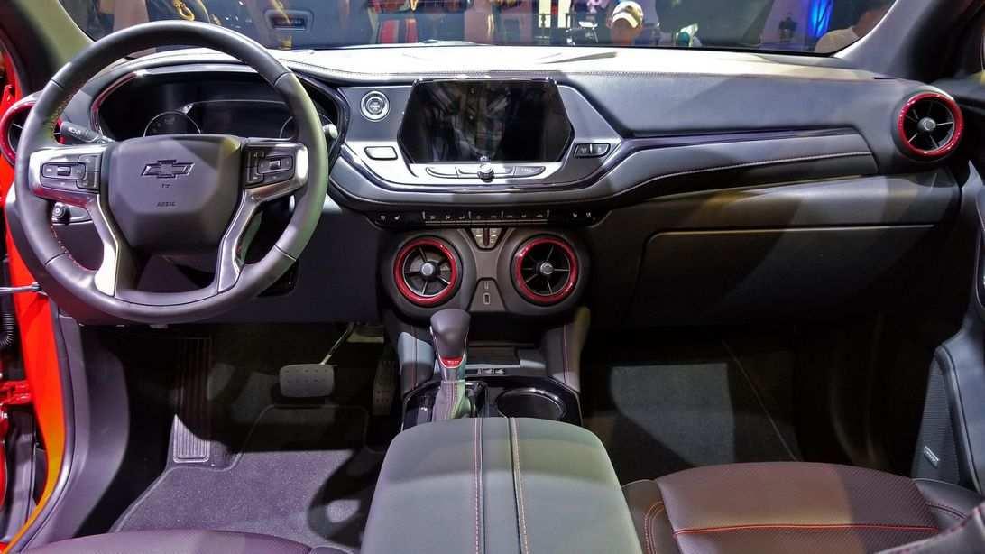 34 Great Chevrolet Trailblazer 2020 Interior Reviews for Chevrolet Trailblazer 2020 Interior