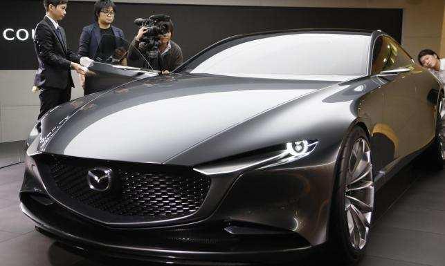 34 Great Kiedy Nowa Mazda 6 2020 Style by Kiedy Nowa Mazda 6 2020